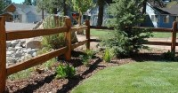 Stunning Front Yard Fence Ideas 22