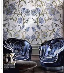 Awesome Texture And Pattern Ideas For Interior Design 24