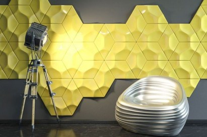 Awesome Texture And Pattern Ideas For Interior Design 28