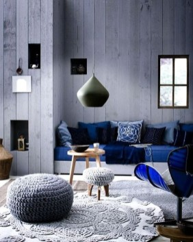 Awesome Texture And Pattern Ideas For Interior Design 36