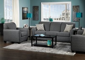 Enchanting Turquoise Living Room Ideas 24