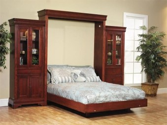 Fantastic Diy Murphy Bed Ideas For Small Space 04