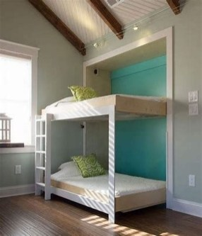 Fantastic Diy Murphy Bed Ideas For Small Space 07