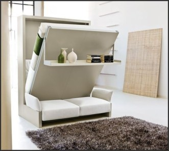 Fantastic Diy Murphy Bed Ideas For Small Space 14