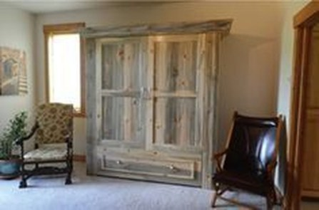 Fantastic Diy Murphy Bed Ideas For Small Space 28