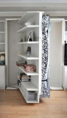 Fantastic Diy Murphy Bed Ideas For Small Space 34