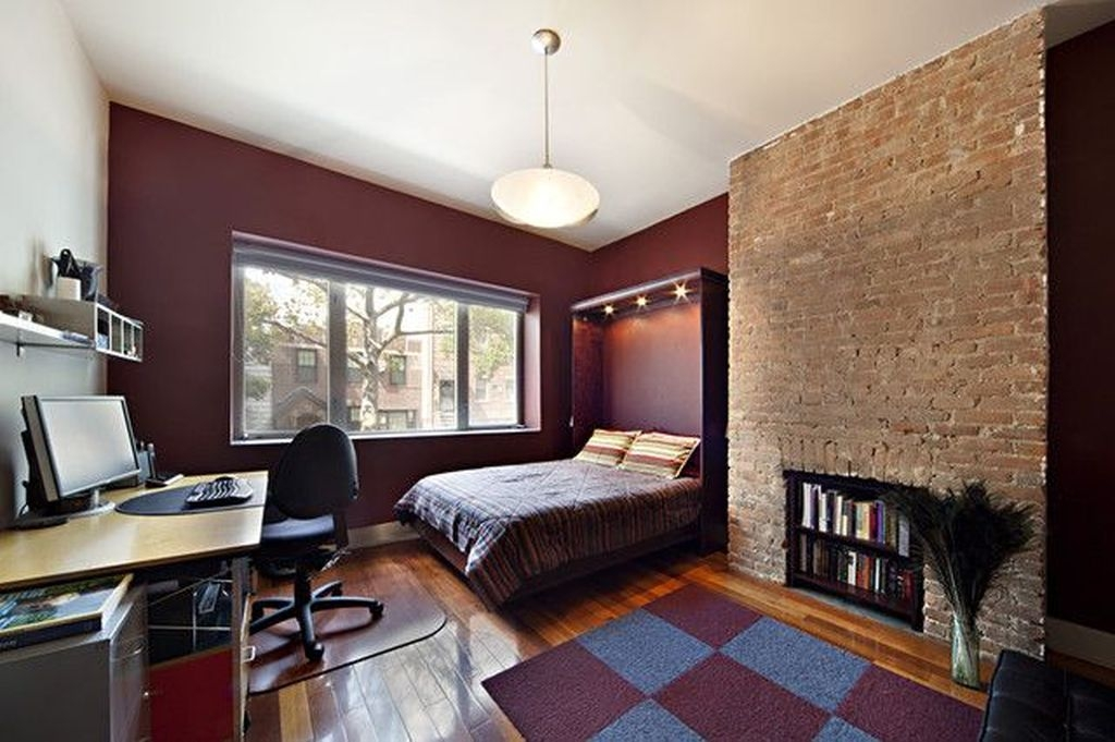 Fantastic Diy Murphy Bed Ideas For Small Space 35