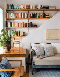 Inexpensive Bookshelf Design Ideas That Are Popular Today 03