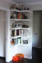 Inexpensive Bookshelf Design Ideas That Are Popular Today 04
