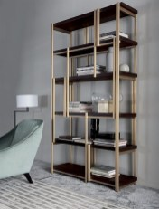 Inexpensive Bookshelf Design Ideas That Are Popular Today 35