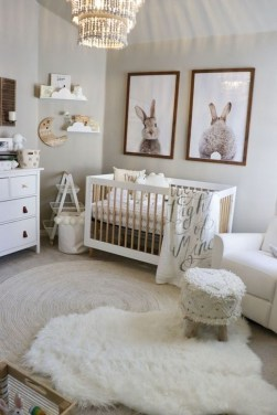 Modern Baby Room Themes Design Ideas 16
