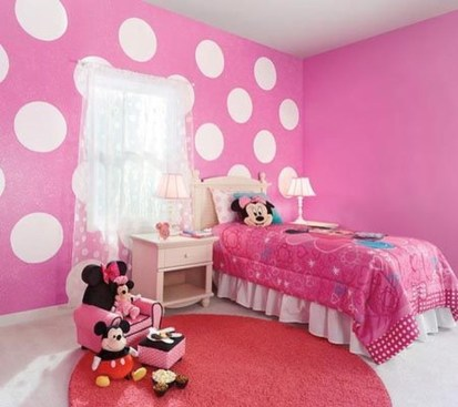 Perfect Disney Room Ideas For Children 37