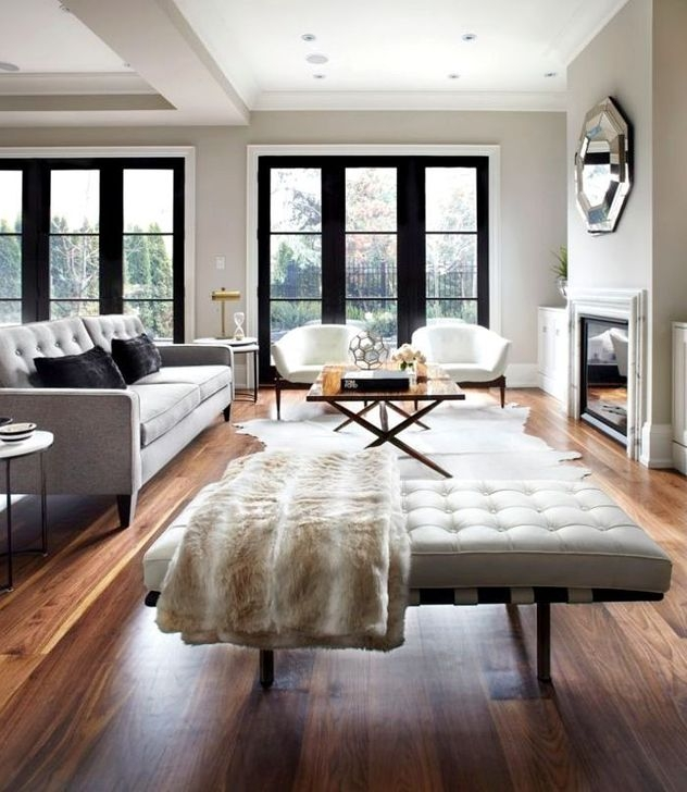 Popular Apartment Living Room Design Ideas For Valentines Day 40