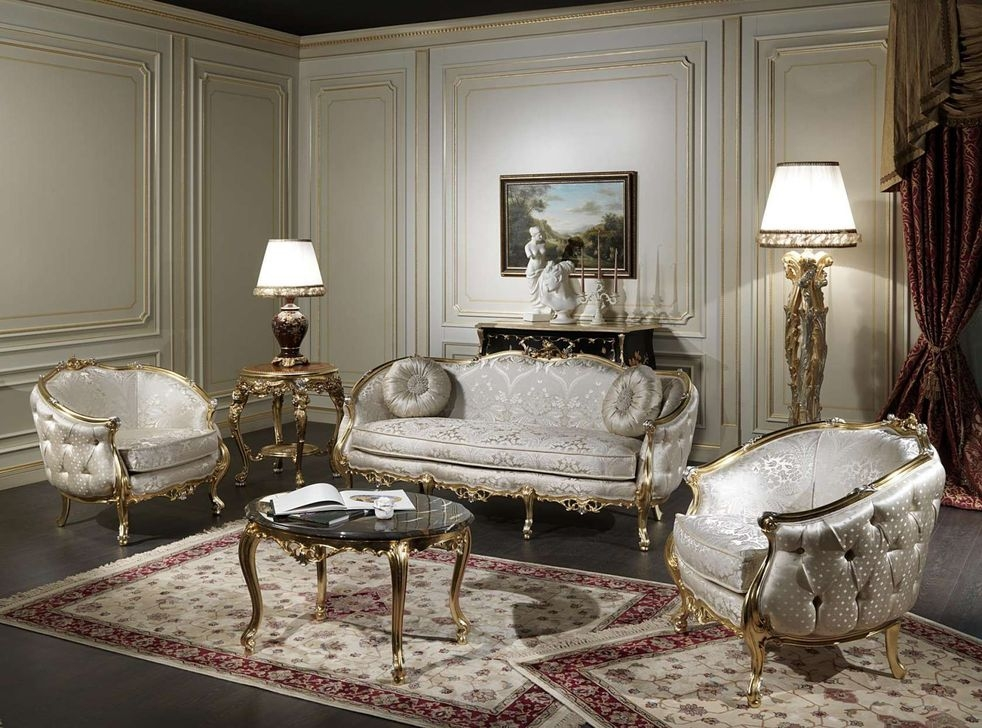 Adorable French Country Living Room Ideas On A Budget 13