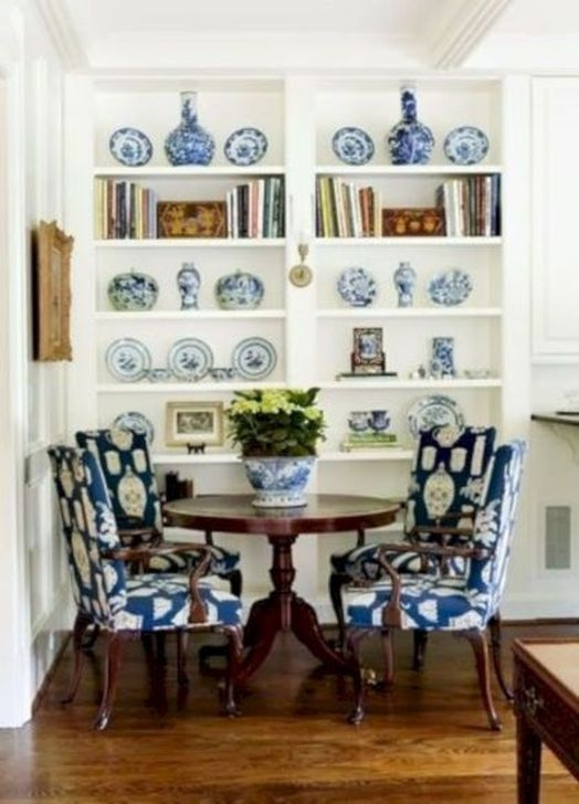 Adorable French Country Living Room Ideas On A Budget 45