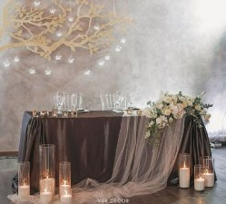 Affordable Diy Wedding Décor Ideas On A Budget 04
