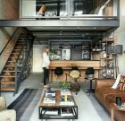 Cozy Loft Home Decor Ideas Thath Everyone Should Have 13