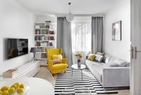 Elegant Living Room Decorating Ideas On A Budget 37