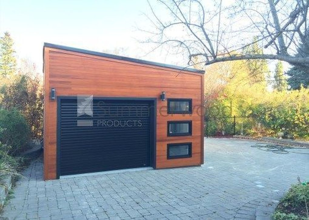 Fabulous Home Design Ideas With Car Garage 07
