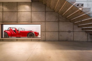 Fabulous Home Design Ideas With Car Garage 34