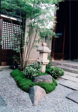 Fabulous Mini Zen Garden Design Ideas 34