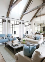 Fancy Family Room Design Ideas That Make You Cozy 28