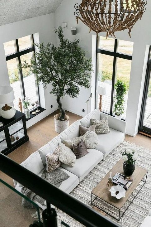 Fancy Family Room Design Ideas That Make You Cozy 32