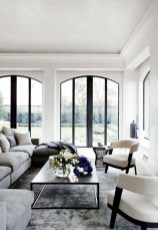 Inspiring French Living Room Decorating Ideas 10