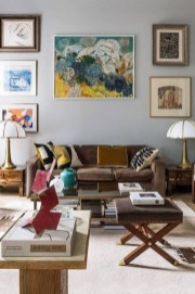 Inspiring French Living Room Decorating Ideas 37