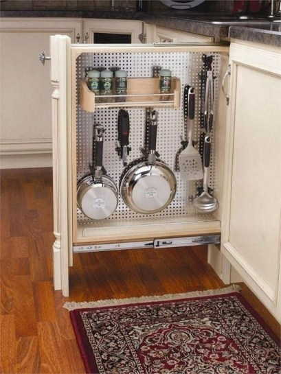 Inspiring Rv Kitchen Organization Ideas You Should Know 29