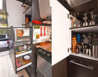Inspiring Rv Kitchen Organization Ideas You Should Know 34