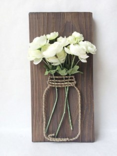 Lovely Crafts Home Décor Ideas You Should Keep 10