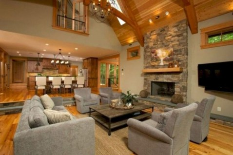 Magnificient Diy Renovation Ideas For Your Living Room 29