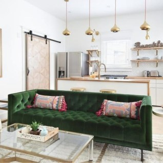 Magnificient Diy Renovation Ideas For Your Living Room 42