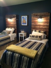 Newest Bedroom Furniture Ideas To Get The Farmhouse Vibe 12