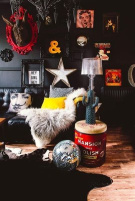 Popular Eclectic Interior Design Ideas To Inspire You 08