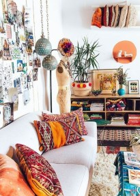 Popular Eclectic Interior Design Ideas To Inspire You 14