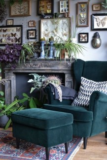 Popular Eclectic Interior Design Ideas To Inspire You 28