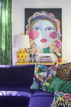 Popular Eclectic Interior Design Ideas To Inspire You 33