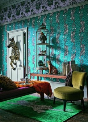 Popular Eclectic Interior Design Ideas To Inspire You 43