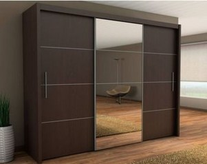 Best Wardrobe Design Ideas For Your Small Bedroom 03