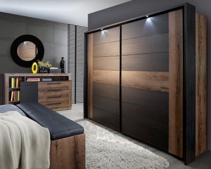 Best Wardrobe Design Ideas For Your Small Bedroom 04