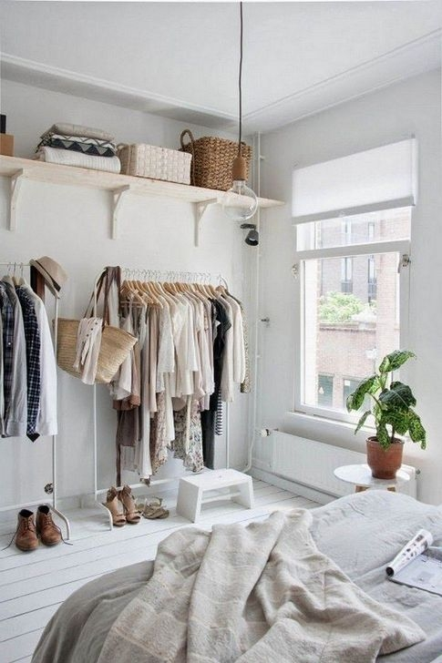 Best Wardrobe Design Ideas For Your Small Bedroom 13