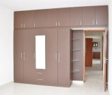 Best Wardrobe Design Ideas For Your Small Bedroom 23