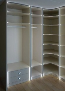 Best Wardrobe Design Ideas For Your Small Bedroom 34