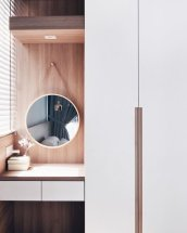 Best Wardrobe Design Ideas For Your Small Bedroom 43