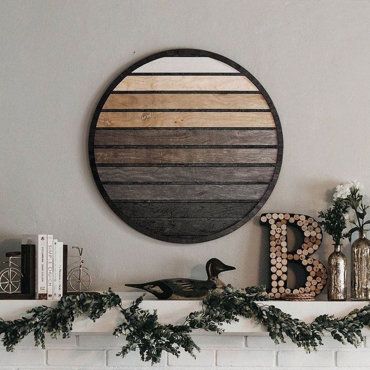 Captivating Diy Wall Art Ideas For Your House To Try 05