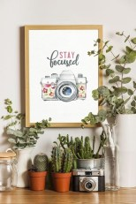 Captivating Diy Wall Art Ideas For Your House To Try 11