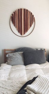 Captivating Diy Wall Art Ideas For Your House To Try 36