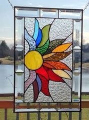 Catchy Glass Window Design Ideas For Home 07